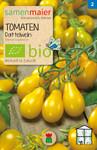 Tomaten Dattelwein | Bio-Tomatensamen von Samen Maier