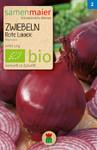Zwiebel Rote Laaer | Bio-Zwiebelsamen von Samen Maier