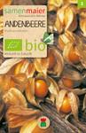 Andenbeere | Bio-Andenbeerensamen von Samen Maier