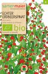 Echter Erdbeerspinat | Bio-Erdbeerspinatsamen von Samen Maier