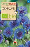 Kornblume blau | Bio-Kornblumensamen von Samen Maier