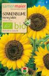 Sonnenblume Henry Wilde | Bio-Sonnenblumensamen von Samen Maier