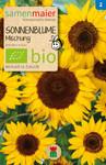 Sonnenblume Mischung | Bio-Sonnenblumensamen von Samen Maier
