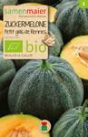 Zuckermelone Petit gris de Rennes | Bio-Zuckermelonensamen von Samen Maier