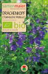 Drachenkopf (türk.Melisse) | Bio-Drachenkopfsamen von Samen Maier