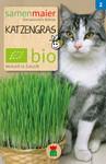 Katzengras | Bio-Katzengrassamen von Samen Maier