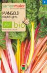 Mangold Bright Lights | Bio-Mangoldsamen von Samen Maier