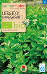 Liebstock (Maggikraut) mehrjährig | Bio-Liebstöckelsamen von Samen Maier