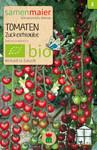 Tomaten Zuckertraube | Bio-Tomatensamen von Samen Maier