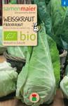 Weißkraut Spitz-Filderkraut spät | Bio-Weißkrautsamen von Samen Maier