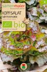 Kopfsalat Wintermarie | Bio-Salatsamen von Samen Maier