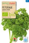 Petersilie Grüne Perle | Bio-Petersiliensamen von Samen Maier