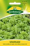 Salatsamen - Schnittsalat Verde ricciolina | Salatsamen von Quedlinburger