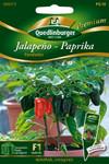 Paprikasamen - Paprika Jalapeno Fundador von Quedlinburger Saatgut