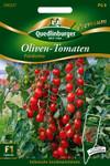 Oliventomaten Pandorino | Oliventomatensamen von Quedlinburger