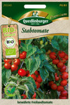 StabTomate | Bio-Tomatensamen von Quedlinburger