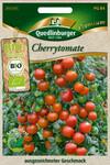 Cherrytomate | Bio-Cherrytomatensamen von Quedlinburger