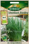 Schnittlauch | Bio-Schnittlauchsamen von Quedlinburger