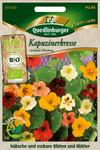 Kapuzinerkresse Mischung | Bio-Kapuzinerkressesamen von Quedlinburger
