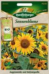 Sonnenblume gelb | Bio-Sonnenblumensamen von Quedlinburger