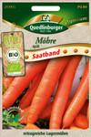 Möhre spät Saatband | Bio-Möhrensamen von Quedlinburger