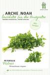 Blattpetersilie Walser | Bio-Petersiliensamen von Arche Noah