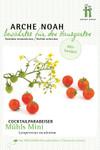 Cocktailtomate Mühls Mini | Bio-Cocktailtomatensamen von Arche Noah