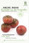 Fleischtomate Lila sari | Bio-Fleischtomatensamen von Arche Noah