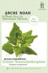 Grüner Neuseeländerspinat | Bio-Spinatsamen von Arche Noah