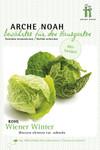 Kohl Wiener Winter | Bio-Kohlsamen von Arche Noah