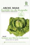 Krachsalat Grüner aus Maria Lankowitz | Bio-Salatsamen von Arche Noah