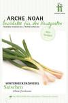 Winterheckenzwiebel Satschen | Bio-Winterheckenzwiebelsamen von Arche Noah
