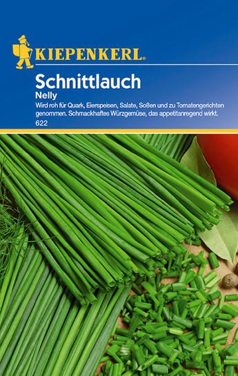 Schnittlauch Nelly | Schnittlauchsamen von Kiepenkerl