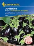 Aubergine Kaberi (TSX 250) F1 | Auberginensamen von Kiepenkerl