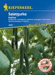 Salatgurke Euphya F1 | Salatgurkensamen von Kiepenkerl