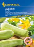 Zucchini Ismalia F1 | Zucchinisamen von Kiepenkerl