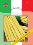 Buschbohne Fagioli Nani Creso | Buschbohnensamen von Thompson & Morgan