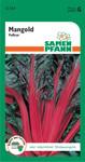 [Streichung '19] Stielmangold roter Vulkan | Stielmangoldsamen von Samen Pfann [MHD 01/2020]