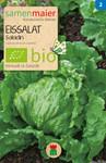 Eissalat Saladin | Bio-Salatsamen von Samen Maier