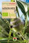 Weberkarde   Bio-Weberkardesamen von Samen Maier