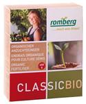 Organischer BIO-Anzuchtdünger (600 g) von Romberg
