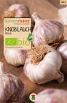 Rosa Knoblauch | Bio-Steckzwiebeln von Samen Maier