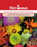 Mössinger Sommer hohe Mischung 100 g | Blumenmischung von Dürr Samen
