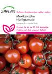 Mexikanische Honigtomate | Honigtomatensamen von Saflax