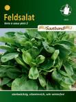 Feldsalat Dunkelgrüner Vollherziger Saatband | Feldsalatsamen von N.L. Chrestensen