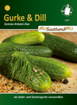 Gurken-Dill  (Saatband) | Gurken-Dillsamen von N.L. Chrestensen