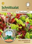 Schnittsalat Fitness Mix Saatband | Schnittsalatsamen von N.L. Chrestensen