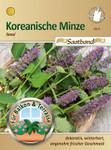 Koreanische Minze Seoul Saatband | Minzesamen von N.L. Chrestensen