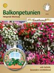 Balkonpetunie hängende Mischung Saatband | Balkonpetuniensamen von N.L. Chrestensen