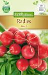 Radies Saxa 2 | Radieschensamen von N.L. Chrestensen